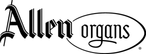 Allen Organs logo