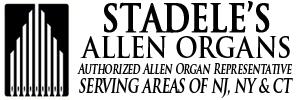 Stadele's Allen Organs
